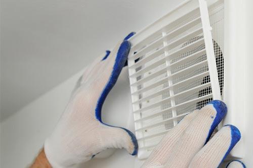 Ventilation maison et VMI