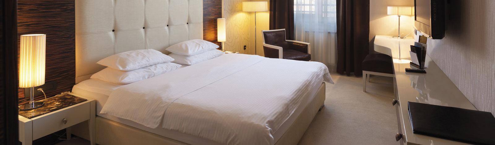 Éradication des nuisibles hotel