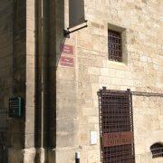 Traitement contre les termites pour les musée